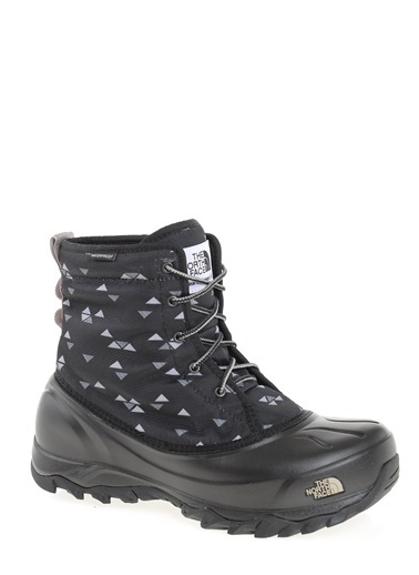 The North Face Tsumoru Boot Siyah